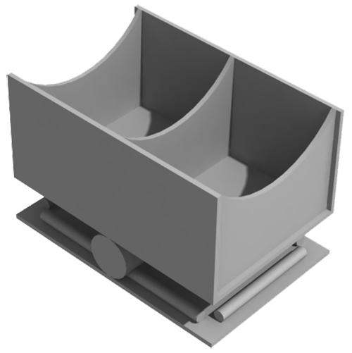 Серия 590313 Изделия и детали трубопроводов для тепловых